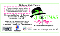 Kokomo Civic Theater
