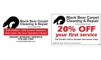 Black Bear Cleaning