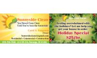 Sunnyside Clean
