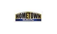 Hometown Subaru