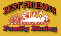 Best Friends Restaurant