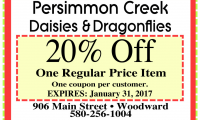 Persimmon Creek