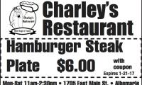 Charley