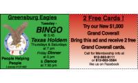 Greensburg Eagles