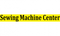 Sewing Machine Center