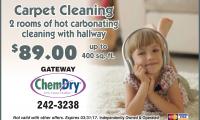 Gateway Chem-Dry