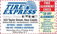 Tire Express