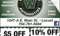 West Stanly Automotive