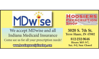 Hoosier Prescriptions