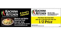 Kachina Kitchen