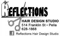 Reflections Hair Design Studio