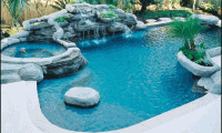 All In One Pools, Inc.