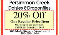 Persimmon Creek