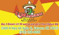 La Mansion Restaurant