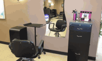 Ambiance Salon, LLC.