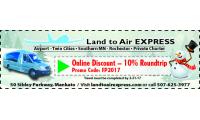 Land to Air Express