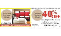 Durango Discount Blinds