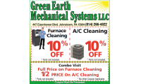 Green Earth Mechanical