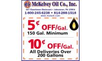 McKelvey Oil