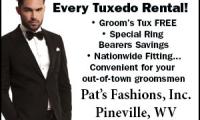 Pats Fashions