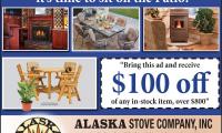 Alaska Stove Company