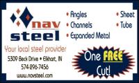 Nav Steel