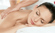 Masaja Virginia Beach-1 Hour Full Body Massage w Certified Massage Therapist-Swedish & Deep-tissue-Redeem for Gift Certifi