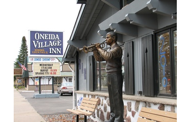 Oneida Village Inn-Get a $20 certificate for $10 to the Oneida Village Inn in Three Lakes