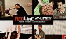 RedLine Athletics- 50% Off  1 - Hour Private Baseball, Softball, Football or Volleyball Lesson at RedLine Athletics!
