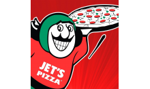 Jet's Pizza-$10 for $20 to Spend at Jet's Pizza
