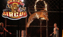 Shrine Circus-(4) Tickets To The Shrine Circus On March 17th or 18th At Hamburg Fairgrounds For $25!