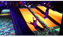 Fun Slides Carpet Skatepark & Party Center-Half off at Fun Slides Carpet Skatepark & Party Center!  Choose your location!