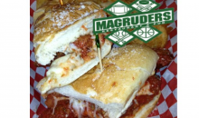 Magruders Restaurant & Pub & Banquets-$10 for $20 To Spend At Magruders Pub In Depew