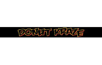 Donut Kraze Tonawanda-$5 for $10 to Spend at Donut Kraze (Tonawanda Location Only)