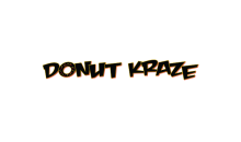 Donut Kraze Tonawanda-$5 for $10 to Spend at Donut Kraze (Tonawanda Location Only)
