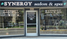 Synergy Salon & Spa in Eagle River-Get a $26 Certificate for $13 to Synergy Salon & Spa in Eagle River (Fallon, Taylor or Andrea only!)