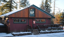 PJ's Burger Barn-PJ's Burger Barn in Arbor Vitae Get a $20 Certificate for $10