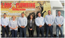 1-800 Plumbing-$200 of Buddy's Deals dollars to use for 1-800-PLUMBING labor services for only $99!