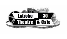 Latrobe 30 Theatre & Cafe-Dinner, Movie & Bottomless Popcorn & Soda at Latrobe Theatre & Cafe for just $9.99! ($19.75 value)