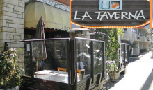 Sorella La Taverna-$20 for $35 of Authentic Tuscan Fare and Charming Ambiance.
