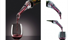 MIles & Co-$15 for Wine Aerator