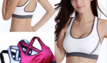 MIles & Co-$15 for a Razorback Sports Bra