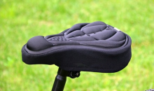 MIles & Co-$15 for Memory Foam Bike Seat