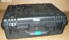 Pioneer Recycling LLC-Pelican iM1550 -Used-Case BLACK 19.20