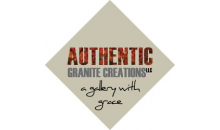 Authentic Granite Creations-Granite Kitchen Accessory Stone Cutting Board - Large selection and styles to choose from!