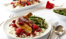 Dream Dinners-6 Family Dinners for $40 at Dream Dinners San Marcos or Carlsbad