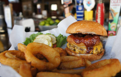 Gaslamp Tavern-Food & Drinks at Top Rated Gaslamp Tavern