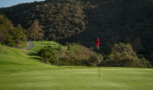 Vista Valley Country Club-Member for a Day at Private Course (Includes 18 Holes for Two, Cart & Driving Range)