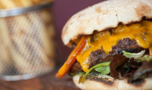 The Breakaway Bar and Grill-Half off at The Breakaway Bar & Grill in New Kensington! Eat. Play. Score.