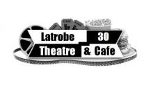 Latrobe 30 Theatre & Cafe-Dinner, Movie & Bottomless Popcorn & Soda at Latrobe Theatre & Cafe for just $9.99! ($19.75 value)